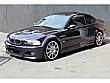 OTOFENİX 2003 BMW E46 M3 INDIVIDUAL TECHNO VIOLET METALLIC BAYİ BMW M Serisi M3 Coupe - 1912004