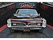 ŞAMNU  DAN 1967 PONTİAC GTO Pontiac GTO GTO - 2477410