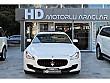 -HD MOTORLU ARAÇLAR-MASERARTİ QUATTROPORTE 2015 3.0TDI - BAYİ- Maserati Quattroporte 3.0 TDi - 838403