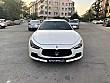 RIDVAN DEMİR  DEN 2013 GHİBLİ 3.0 V6 DİESEL 275 BG 48.000 KM Maserati Ghibli 3.0 - 181493