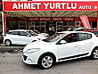 AHMET YURTLU AUTO 2011 MEGANE SADECE 96.000KM BOYASIZ Renault Megane 1.6 Expression - 2221261
