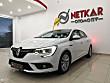 NETKAR-2017 MEGANE SEDAN 1.5DCI 110HP TOUCH EDC OTOMATİK 72BİNKM - 3857570