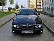 Hatasız BMW SUNROF DERİ M PAKET BMW 5 Serisi 520i Standart - 283829