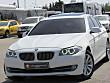 ASLANOĞLU PLAZA DAN 2011 BMW 520D COMFORT ISITMA HAFIZA F1