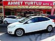 AHMET YURTLU AUTO 2015 FOCUS 1.6TDCI TREND X BOYASIZ Ford Focus 1.6 TDCi Trend X - 1012300