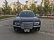 2006 MODEL CHRYSLER 300 C 2.7 BENZİNLİ HATASIZ BOYASIZ  Chrysler 300 C 2.7 - 3285902