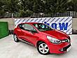 OTOSHOW 2 ELDEN 2014 MODEL 82.000KMDE CLİO OTOMATİK KIRMIZI RENK Renault Clio 1.2 Turbo Icon - 180324