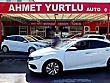 AHMET YURTLU AUTO 2017 1.6 i-VTEC 51.000km LPG EXECUTİVE BOYASIZ Honda Civic 1.6i VTEC Executive - 454965