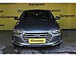2016 MODEL BENZIN MANUEL ELANTRA-STYLE-31.000 KM   Hyundai Elantra 1.6 D-CVVT Style - 855329