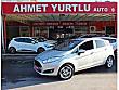 AHMET YURTLU AUTO 2013 FİESTA OTOMA 1.6 TİTANUM 58.000KM BOYASIZ Ford Fiesta 1.6 Titanium
