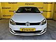 2016 MODEL DIZEL OTOMATIK GOLF-BMT COMFORTLINE-TAKAS DESTEGI   Volkswagen Golf 1.6 TDi BlueMotion Comfortline - 364422