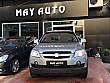 2009 CAPTİVA MEDİUM OTOMATİK KOLTUK ISITMA CRUİSE CONTROL 3 SIRA Chevrolet Captiva 2.0 D LT Medium