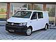 Şahin Oto Galeri 2015 Transporter City Van 120.000 KM Volkswagen Transporter 2.0 TDI City Van - 4525600