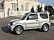 MEG AUTO GÜVENCESİYLE HASAR KAYITSIZ Suzuki Jimny 1.3 JLX - 633417