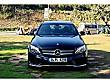 ORAS DAN 2016 MODEL MERCEDES C200 D BlueTEC AMG HATASIZ 53 000KM Mercedes - Benz C Serisi C 200 d BlueTEC AMG