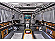 KOÇAK OTOMOTİV Mercedes Viano Dizaynvip UZUN 34CAN95 Özel Plaka Mercedes - Benz Viano 2.2 CDI Ambiente Activity Uzun - 346028