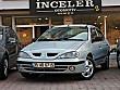 İNCELER OTOMOTİV DEN 2001 MEGANE 1.4 16V LPG Lİ - FULL - Renault Megane 1.4 RTA - 203211