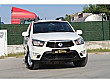 AKL MOTORS    dan 2014 MODEL KORONTO SPORTS HATASIZ TERTEMİZ Ssangyong Korando Sports 2.0 e-XDI Limited
