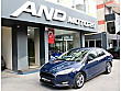 AND MOTORS 2017 FORD FOCUS 1.5 TDCI STYLE OTOMATİK 84.000KM FORD FOCUS 1.5 TDCI STYLE - 3065340