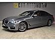 CABİR DEN 2018 BMW 520İ EXECUTİVE M-SPORT 170HP BMW 5 Serisi 520i M Sport