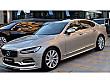 STELLA MOTORS 2017 VOLVO S90 D5 İNSCRİPTİON PLUS SOĞUTMA ISITMA Volvo S90 2.0 D D5 Inscription - 1370726