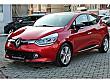 SUNGUROGLUNDAN 2016CLİO 1.5DİZEL TOUCH EKRAN NAVİGASYON 40.000KM Renault Clio 1.5 dCi Touch