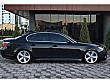 HATASIZ 2007 MODEL 5.20 DİZEL SİYAH İÇİ KIREM BMW 5 Serisi 520d Premium