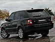 2008 MODEL BAYİ RANGE ROVER SPORT 2.7 TDİ HSE TAM DOLU HATASİZ Land Rover Range Rover Sport 2.7 TDV6 HSE