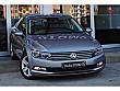 BOYASIZ DİZEL OTOMATİK  DSG   GERİ GÖRÜŞ   43.000 KM DE  Volkswagen Passat 1.6 TDi BlueMotion Impression - 1758186