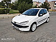 --- 2004 MODEL PEUGEOT 206 DİZEL KLİMALI --- Peugeot 206 1.4 HDi X-Line - 1579400