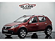 2012 MODEL 1.5 DİZEL STEPWAY 150 BIN KM DE KIRMIZI Dacia Sandero 1.5 dCi Stepway - 1316070