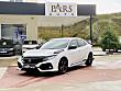 PARS AUTO DAN HONDA CIVIC 1.5İ-VTEC TURBO SPORT OTOMATIK 182HP SERVIS BAKIMLI - 1080507