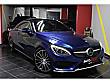 AUTO BEST   2016 C COUPE ÖZEL SİPARİŞ GECE PAKETİ TAM DOLU Mercedes - Benz C Serisi C 180 AMG 7G-Tronic - 4296465