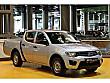 2011 L200 ÇİFTKABİN 4X2 ORJİNAL 119.000KM DE EMSALSİZ FİYATA    Mitsubishi L 200 4x2 Invite - 2471804