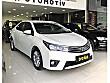 MESUT TUNÇ BEYe HAYIRLI OLSUN... Toyota Corolla 1.4 D-4D Advance - 1406200