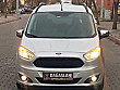 2015 MODEL FORD COURİER 1.6 TİTANYUM PLUS EN DOLUSU DEĞİŞENSİZ Ford Tourneo Courier 1.6 TDCi Titanium Plus - 3009186