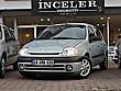 İNCELER OTOMOTİV DEN 2001 CLİO 1.4 LPG Lİ OTOMATİK SUNROFLU FULL Renault Clio 1.4 RXT - 1765638