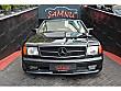 ŞAMNU  DAN 1990 MERCEDES BENZ AMG 6.0 WİDEBODY 890.000 TL Mercedes - Benz 560 560 SEC - 1980965