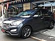 2014  75.000 kmde 4 KOLTUK ISITMA CAM TAVAN DERİ G GÖRÜŞ 4x4 Hyundai Santa Fe 2.0 CRDi Executive - 2561432