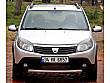 ŞAHBAZ AUTO 2011 HATASIZ BOYASIZ DACİA SANDERO STEPWAY 1.5 DCI Dacia Sandero 1.5 dCi Stepway - 740887