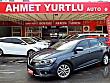 AHMET YURTLU AUTO 2017 Megane Sedan 1.2 Tce Touch EDC BOYASIZ Renault Megane 1.2 TCe Touch - 3325168