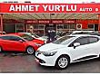 AHMET YURTLU AUTO dan 2014 JOY 27.000KM de LPG li BOYASIZ Renault Clio 1.2 Joy - 1160142