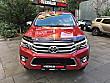 KUZENLER HONDA 2016 HİLUX Hİ CRUİSER 2.8 4X4 38.000 KM BOYASIZ Toyota Hilux Hi-Cruiser 2.8 4x4 - 2507103