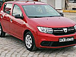 İLK ELDEN 10 BİN KMDE SIFIR TADINDA HATASIZ Dacia Sandero 1.0 Ambiance - 4236346