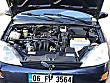 2000 MODEL MOTOR MEKANİK GARANTİLİ TAKAS OLUR Ford Focus 1.6 Ambiente - 724691