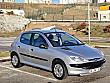 OTOMATİK VİTES SÜPER TEMİZ 2000 PEUGEOT 206 1.4 XR COLOR LİNE Peugeot 206 1.4 XR - 742478