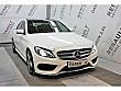 ORHAN ARPACIYA ARAÇ OPSİYONLUDUR Mercedes - Benz C Serisi C 200 d BlueTEC AMG - 1283938