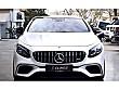 SCLASS dan 2015 MERCEDES S63 4MATİC AMG COUPE HATASIZ TAM ÖTV Mercedes - Benz S Serisi S 63 AMG - 4285491