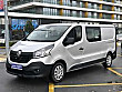 ÇINAR DAN 2017MODEL 120BİNDE YETKİLİ SERVİS BAKIMLI UZUN YOL PKT Renault Trafic 1.6 dCi Grand Confort - 788854