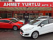 AHMET YURTLU AUTO 2016 FİESTA TİTANİUM 57000KM OTOM BOYASIZ Ford Fiesta 1.6 Titanium - 4269986